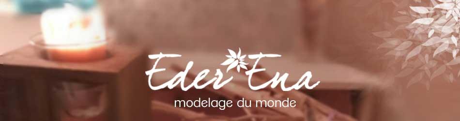 Eder Ena, Modelage du Monde